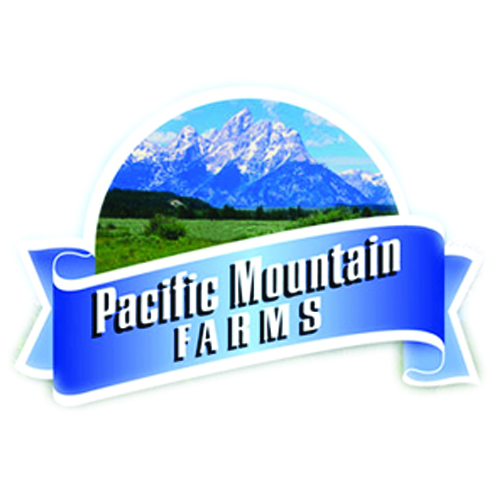 Pacific Mountains