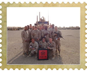 Weaver Meats Supports Our Troops