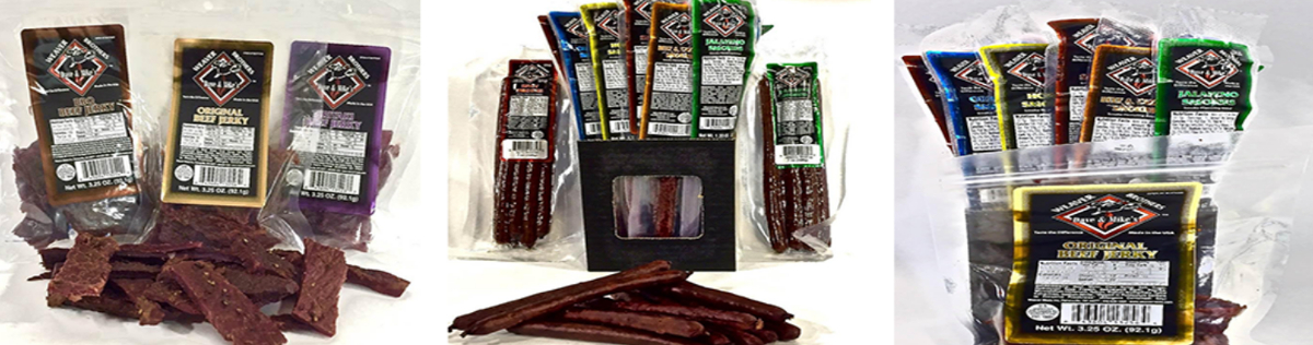 Shop Jerky and Smokies Online